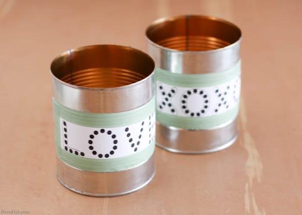 Lanterne fai da te per la cena di San Valentino: parte 1, da brendid.com