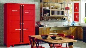 Come scegliere la dispensa cucina in base allo stile di arredo