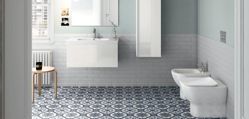 Spostare il bagno per ottimizziare gli spazi