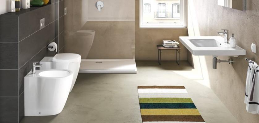 Bagno Connect Freedom - Ideal Standard
