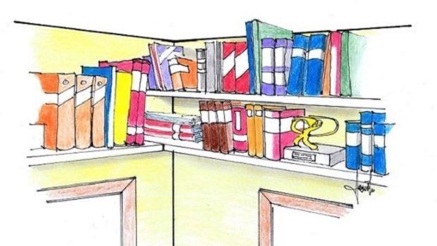 Come ricavare una libreria: soluzioni realizzabili in fai da te