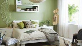 Arredare una camera da letto secondo le regole del feng shui
