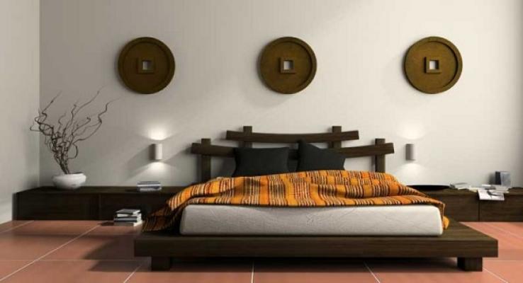 Secondo i precetti del Feng shui il letto deve avere la testata
