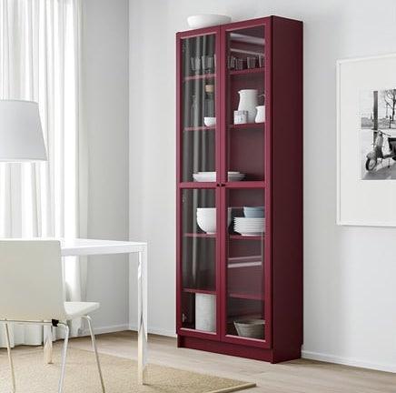 Libreria BILLY - Catalogo IKEA 2019
