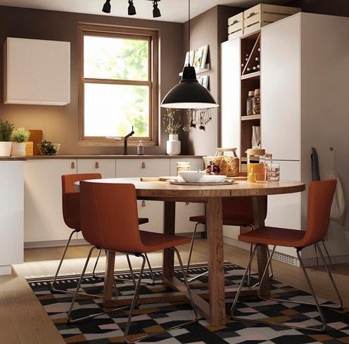 Tavolino MÖRBYLÅNGA - Catalogo IKEA 2019