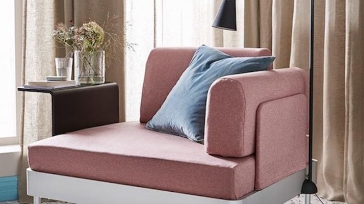 DELAKTIG divano Ikea