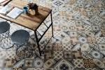 Ceramica Fioranese: collezione Cementine_Boho