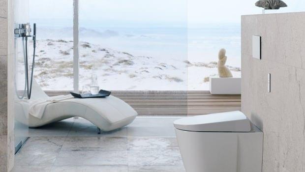 Washlet Il Sanitario Giapponese