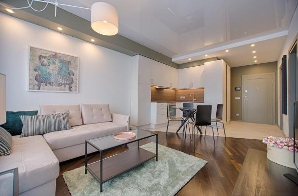 Tendenze arredamento 2019: divani modulabili