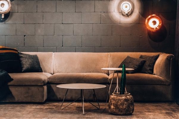 Tendenze arredamento 2019: coffee table di varie misure