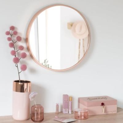 Specchio rame Maisons du Monde