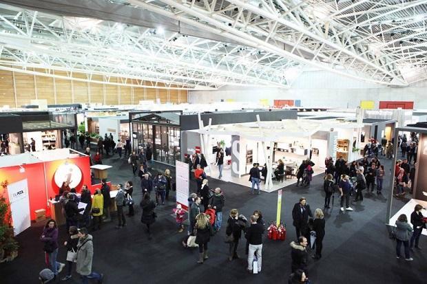 Expo casa Torino