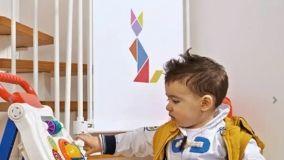 Cancelletti per bambini: mai più pericoli in casa