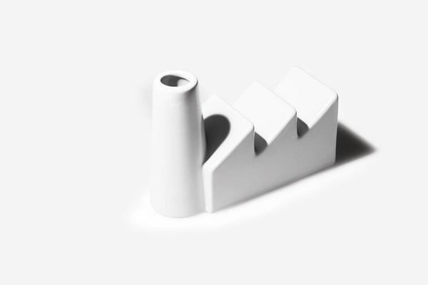 Umidificatore Fabbrica del Vapore di Il Coccio Design
