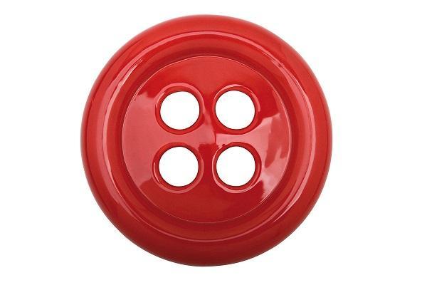 Umidificatore Bottone rosso di Creativando