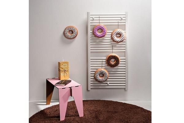 Umidificatore Donut Sprinkles di Creativando