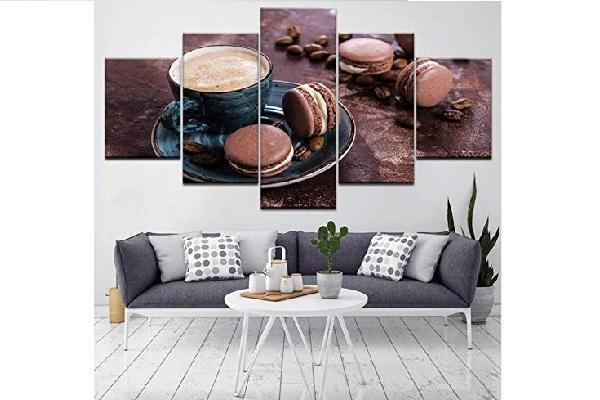 Tela AnnBlue Food Photography da Amazon