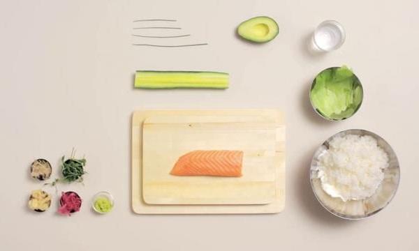 Food Photohraphy Hambakat Ikea