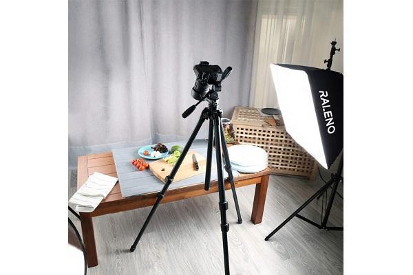 Softbox per Food Photography da Amazon