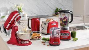 Piccoli elettrodomestici per la cucina: i prodotti più utili e funzionali