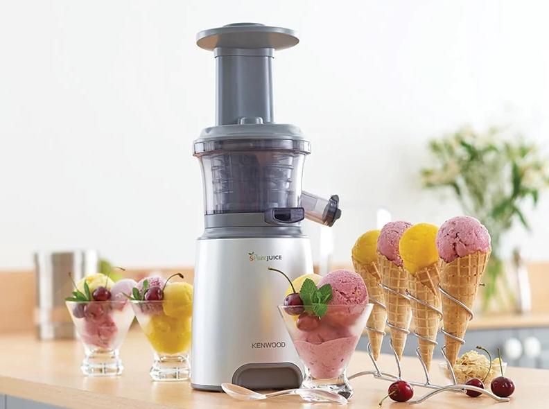 Foto - Piccoli elettrodomestici per la cucina