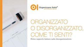 Tenere in ordine casa con i consigli della professional organizer