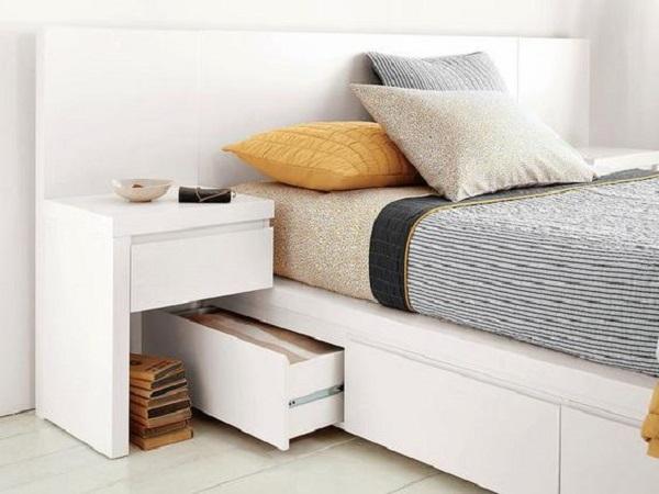Ordine in camera da letto, da hgtv.com