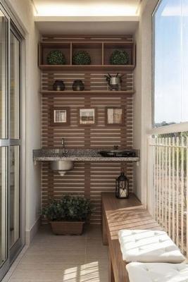 Come sistemare il balcone, da cuded.com