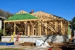 Il materiale attualmente più utilizzato per realizzare case ecologiche è il legno