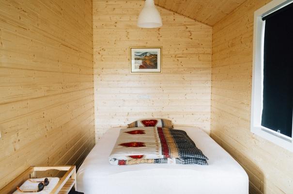 Vivere in una casa in legno dà la sensazione di benessere e comfort