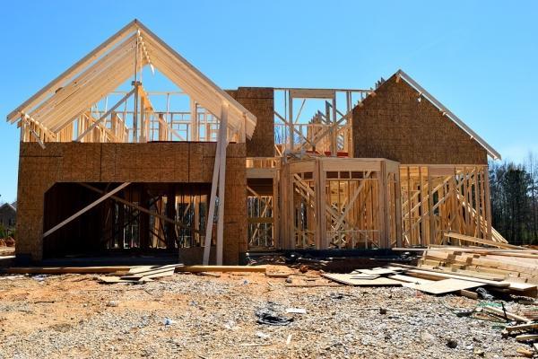 Casa ecologica non vuol dire solo legnoma anche paglia