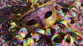 Come organizzare una festa di Carnevale in casa