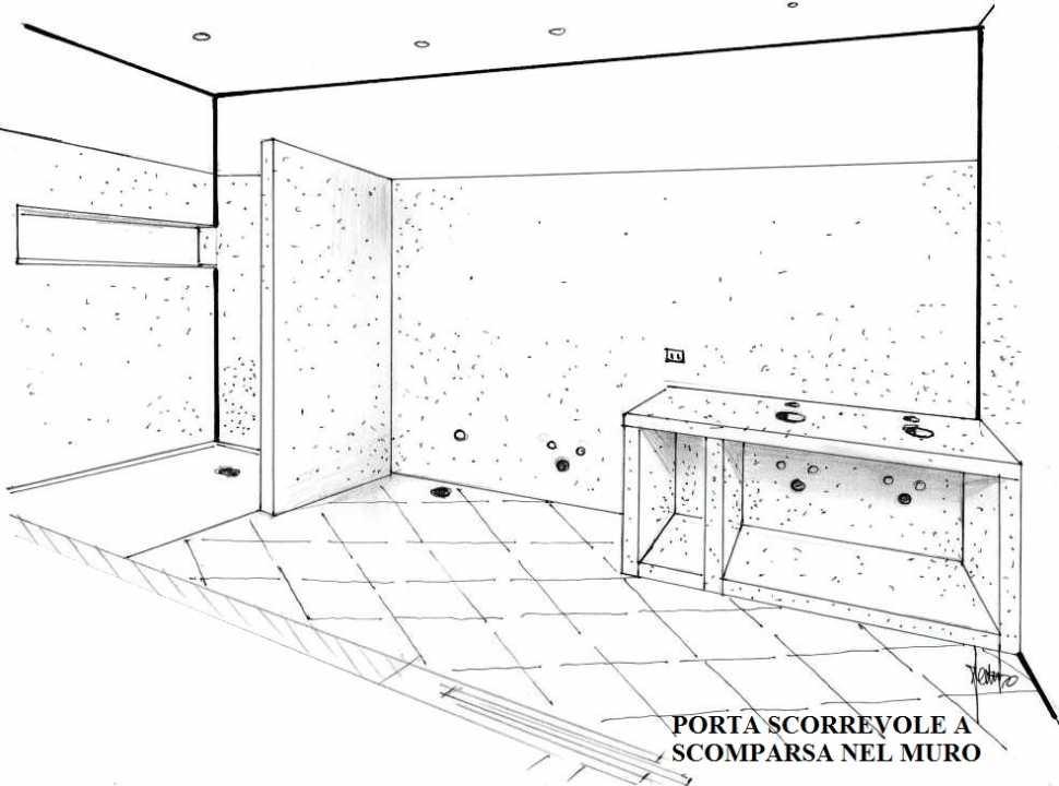 Bagno in muratura: realizzazione fai da te