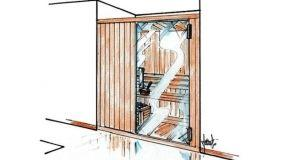 Installare una sauna per creare uno spazio del benessere in casa