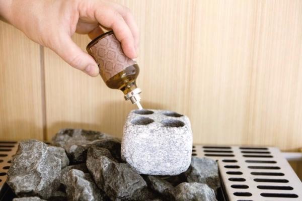 Essenze in sauna Sensation - Carmenta