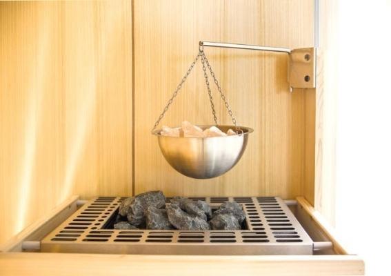 Sassi in sauna Sensation - Carmenta