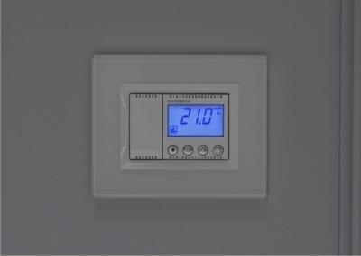 Domotica termostato - AVE