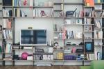 Libreria componibile economica