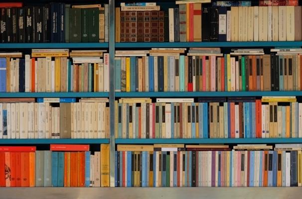 Libreria aperta