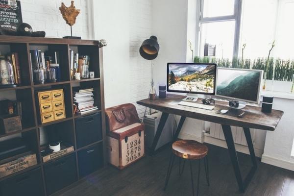 Libreria scaffale Kallax Ikea
