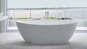 Vasche da bagno freestanding: stile e comfort in un unico prodotto