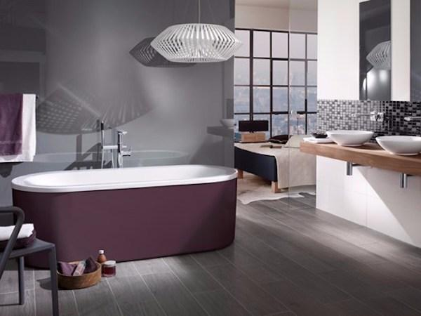 Vasca Da Bagno Villeroy Boch Prezzi : Vasche da bagno freestanding