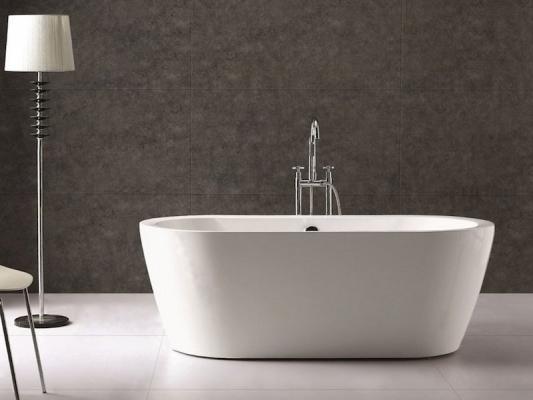 Vasca Da Bagno Freestanding Piccola : Vasche da bagno freestanding