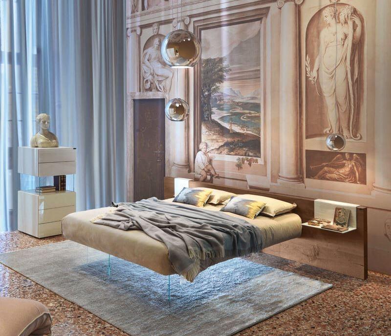 Foto - Personalizzare la camera da letto: idee d\'arredo