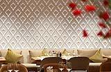 Decorazione pareti 3D Surface rivestimento interno