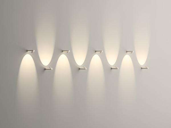 BAMBOO lampade a muro per esterno Vibia