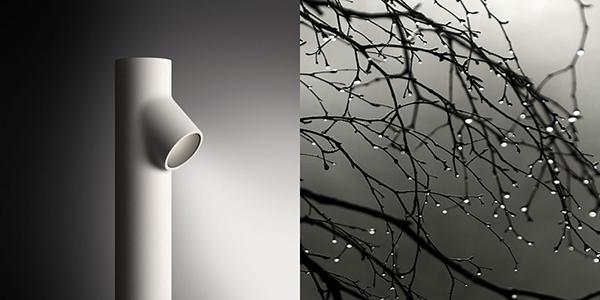 Vibia lampade per esterno
