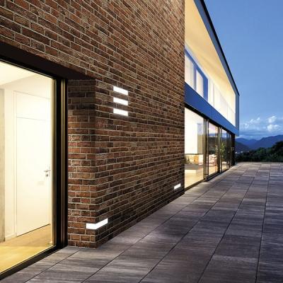 Lampade da esterno mattone luminoso Simes design