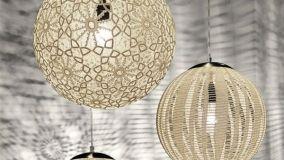 Lampade a sospensione moderne per ogni ambiente della casa