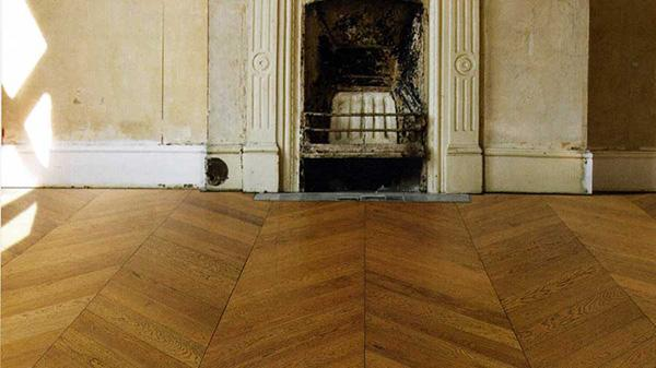 Levigatura parquet - Pavimenti in legno Rho